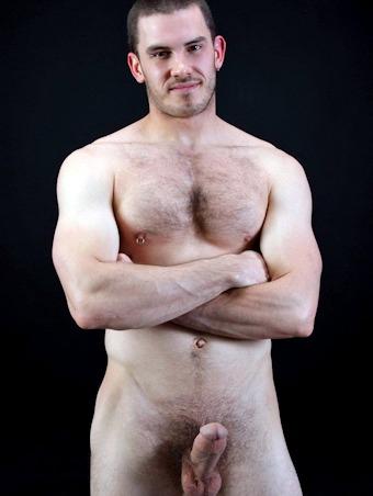 Ator Porno Vander
