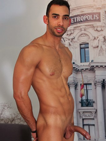 Ator Porno Juan Lopez