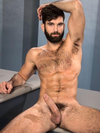 Fine homo boyz threeway pounding