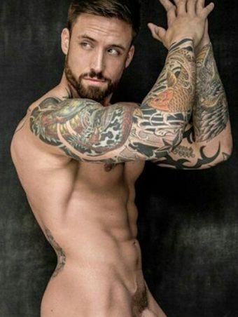 Ator Porno Jordan Levine