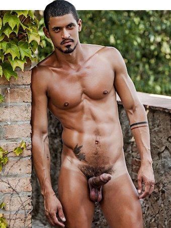Ator Porno Ibrahim Moreno