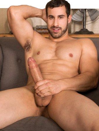 Ator Porno Randy - Sean Cody