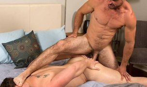 Sean Cody - Daniel e Forrest