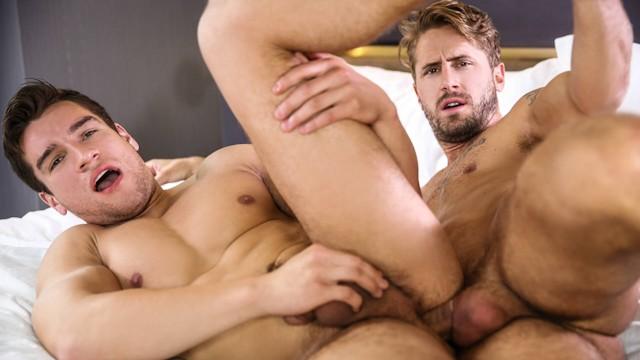 Jordan Boss & Wesley Woods]