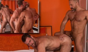 Dirk Caber e Anthony London