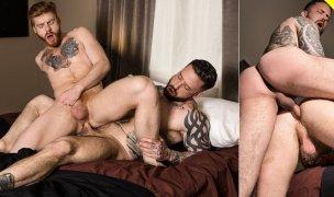 Jordan Levine & Bennett Anthony