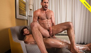 Vídeos gay - Ashton McKay & Billy Santoro