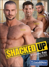 Shacked Up