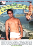 DVD Gay: Brazilian Holiday 2