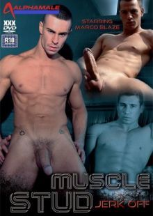 Muscle Stud Jerkoff