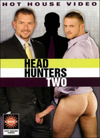 TĂ­tulo: Head Hunters Two