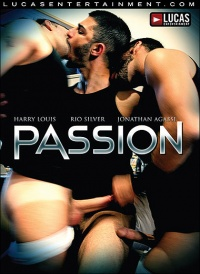 DVD Gay: Passion
