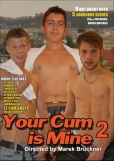 T�tulo: Your Cum Is Mine 2