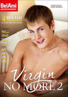 Vídeo Gay Virgin No More II