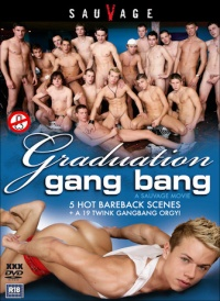 Filme: Graduation Gang Bang
