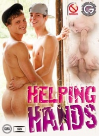 DVD Gay Helping Hands