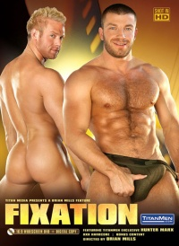 DVD Gay Fixation