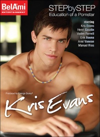 Step by Step Kris Evans