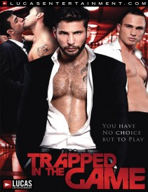DVD Gay Trapped In The Game