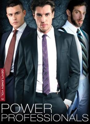 Power Professionals: Gentlemen 2
