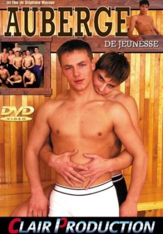 Albergue do prazer gay