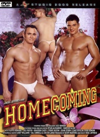DVD Gay: Homecoming