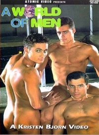 T�tulo: A World of Men