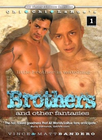 Vídeo: Brothers and Other Fantasies