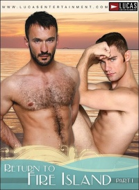 TĂ­tulo: Return to Fire Island 1