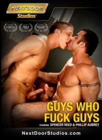 Guys Who Fuck Guys