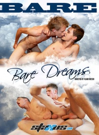 DVD Gay Bare Dreams