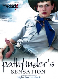 DVD Gay Pathfinders Sensation