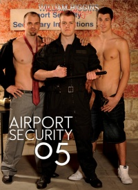 Filmes: Airport Security 5