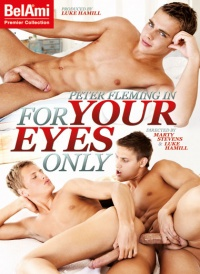 DVD Gay For Your Eyes Only