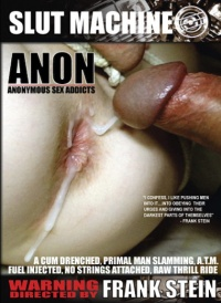 DVD Gay Anon: Anonymous Sex Addicts