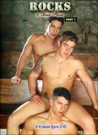 DVD Gay Rocks & Hard Places Part 1