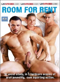 DVD Gay Room for Rent