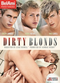 DVD Gay Dirty Blonds