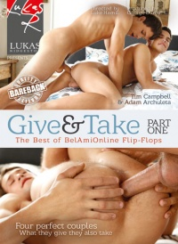 DVD Gay Give and Take 1