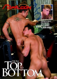 DVD Gay From Top To Bottom