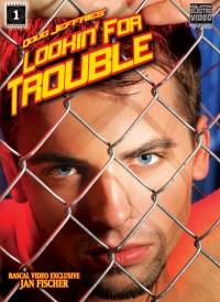 DVD Gay Lookin for Trouble