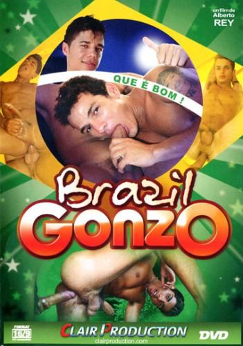 Gay Gonzo 13