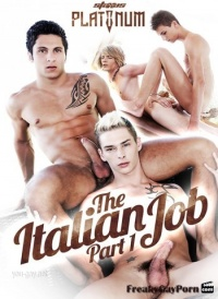 The Italian Job 1