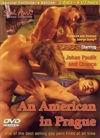 V�deo Gay - An American in Prague