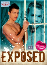 DVD Gay Exposed