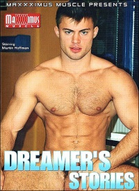DVD Gay Dreamers Stories