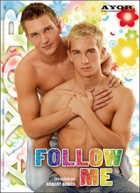 V�deo Gay - Follow Me