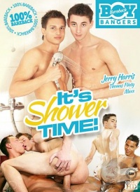 Filme Gay - Its shower time