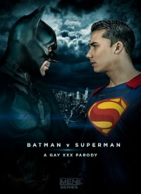 Batman V Superman - Gay XX