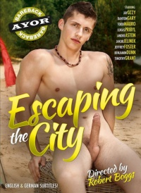 V�deo Gay - Escaping The City